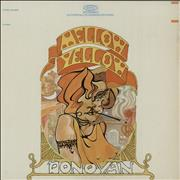 Click here for more info about 'Mellow Yellow - Sealed Vinyl'