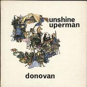 Click here for more info about 'Donovan - Sunshine Superman - 2nd'