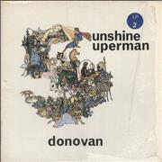 Click here for more info about 'Sunshine Superman - 2nd'