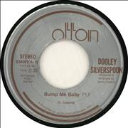 Click here for more info about 'Dooley Silverspoon - Bump Me Baby'