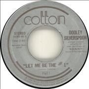 Click here for more info about 'Dooley Silverspoon - Let Me Be The #1'