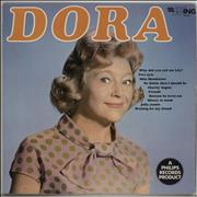 Click here for more info about 'Dora Bryan - Dora - Autographed'