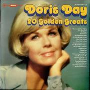 Click here for more info about 'Doris Day - 20 Golden Greats'