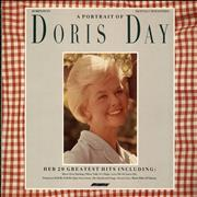 Click here for more info about 'Doris Day - A Portrait Of Doris Day'