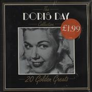 Click here for more info about 'The Doris Day Collection - 20 Golden Greats'