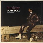 Click here for more info about 'Doris Duke - I'm A Loser'
