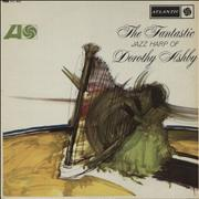 Click here for more info about 'The Fantastic Jazz Harp Of Dorothy Ashby - Test Pressing'