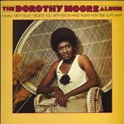 Click here for more info about 'The Dorothy Moore Album'