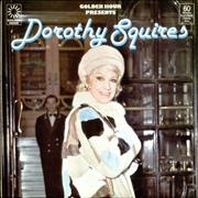 Click here for more info about 'Dorothy Squires - Golden Hour Presents Dorothy Squires'