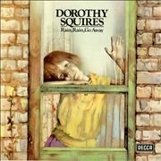Click here for more info about 'Dorothy Squires - Rain, Rain, Go Away'