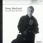 Click here for more info about 'Doug MacLeod - You Can't Take My Blues - XRCD'