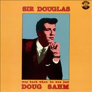 Click here for more info about 'Doug Sahm - Sir Doug: Way Back When He Was Just Doug Sahm'