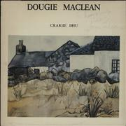 Click here for more info about 'Dougie Maclean - Craigie Dhu'