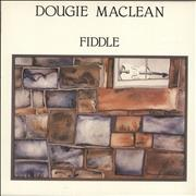 Click here for more info about 'Dougie Maclean - Fiddle - Autographed'