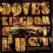 Click here for more info about 'Doves - Kingdom Of Rust - 180gm - Sealed'