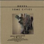 Click here for more info about 'Doves - Some Cities - Sealed'