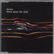 Click here for more info about 'There Goes The Fear'