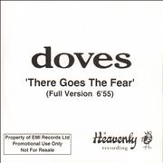Click here for more info about 'Doves - There Goes The Fear'
