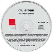 Click here for more info about 'Dr Alban - Coca-Cola Planet Live'