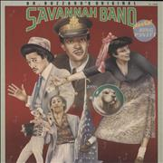 Click here for more info about 'Dr. Buzzard's Original Savannah Band - Meets King Penett - Glossy'