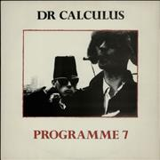 Click here for more info about 'Dr Calculus - Programme 7'