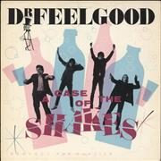Click here for more info about 'Dr Feelgood - A Case Of The Shakes'
