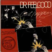 Click here for more info about 'Dr Feelgood - As It Happens'