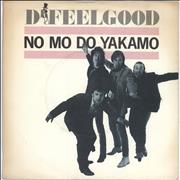 Click here for more info about 'Dr Feelgood - No Mo Do Yakamo'
