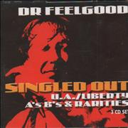 Click here for more info about 'Dr Feelgood - Singled Out - The U.A./Liberty A's B's & Rarities'