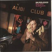 Click here for more info about 'Dr Feelgood - Sneakin' Suspicion'