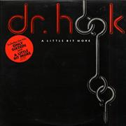 Click here for more info about 'Dr Hook - A Little Bit More'