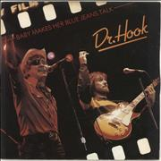 Click here for more info about 'Dr Hook - Baby Makes Her Blue Jeans Talk'
