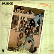 Click here for more info about 'Dr Hook - Bankrupt - Sample'