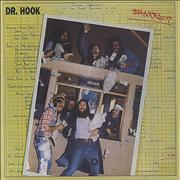 Click here for more info about 'Dr Hook - Bankrupt'