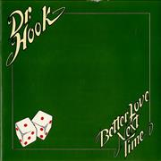 Click here for more info about 'Dr Hook - Better Love Next Time + Sleeve'