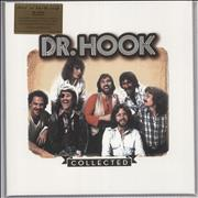 Click here for more info about 'Dr Hook - Collected - 180gm Purple Vinyl + Numbered - Sealed'