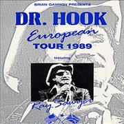 Click here for more info about 'Dr Hook - European Tour 1989'