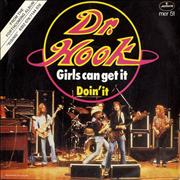 Click here for more info about 'Dr Hook - Girls Can Get It'