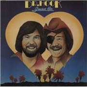 Dr Hook Greatest Hits Australia vinyl LP