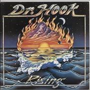 Click here for more info about 'Dr Hook - Rising + Inner'