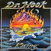 Click here for more info about 'Dr Hook - Rising'