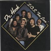 Click here for more info about 'Dr Hook - S.O.S. For Love'