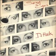 Click here for more info about 'Dr Hook - Sexy Eyes + Sleeve'