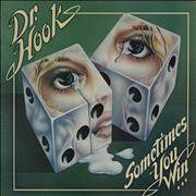 Click here for more info about 'Dr Hook - Sometimes You Win'