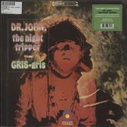 Click here for more info about 'Dr John - Gris Gris - 180gm - Sealed'