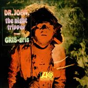Click here for more info about 'Dr John - Gris-Gris - Green/Orange'