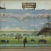 Click here for more info about 'Dr John - Gumbo + insert'