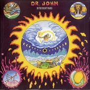 Click here for more info about 'Dr John - In The Right Place'