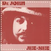 Click here for more info about 'Dr John - Jet-set'