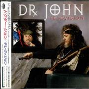 Click here for more info about 'Dr John - Television'